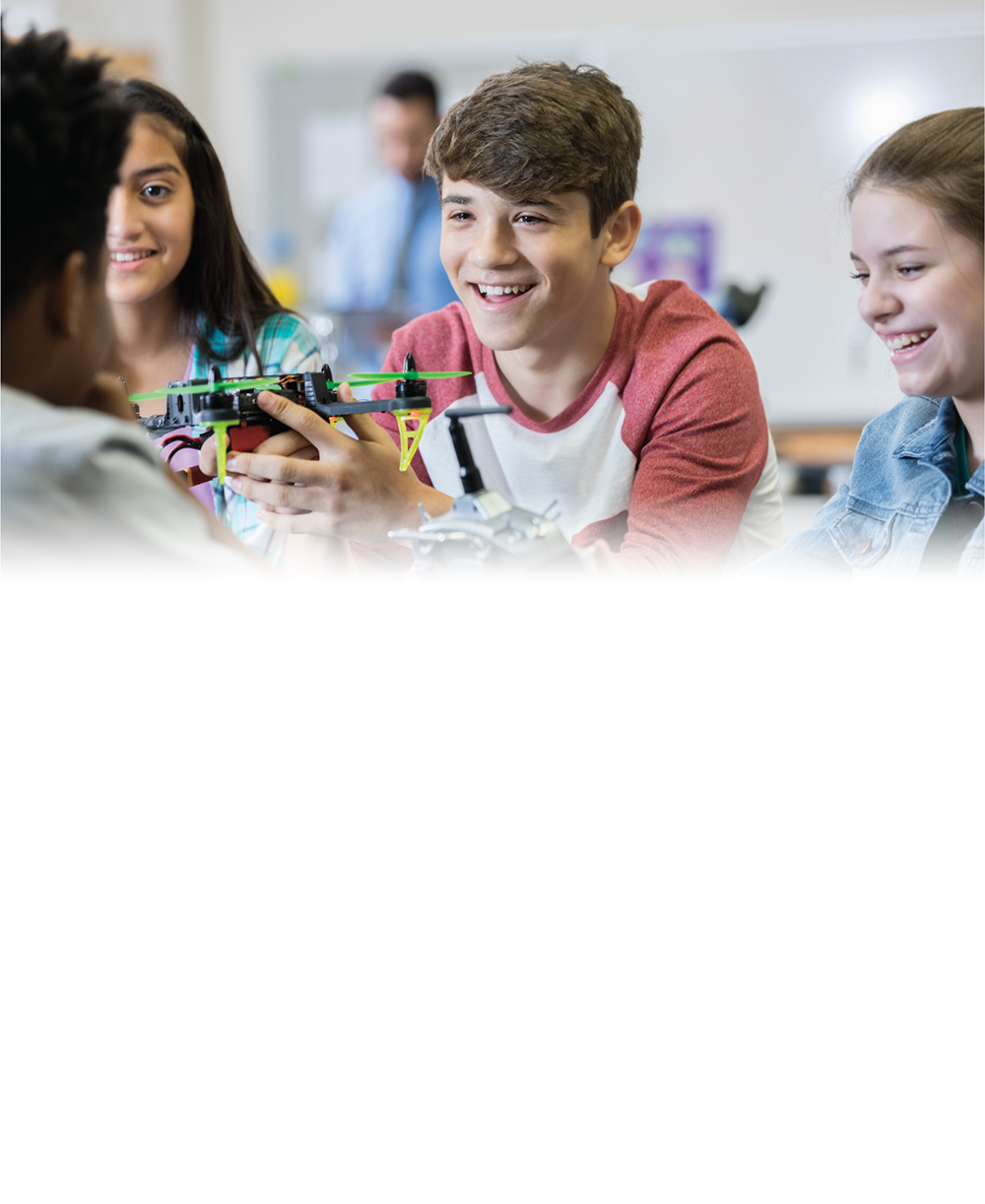 Leading Project-Based Learning With Technology