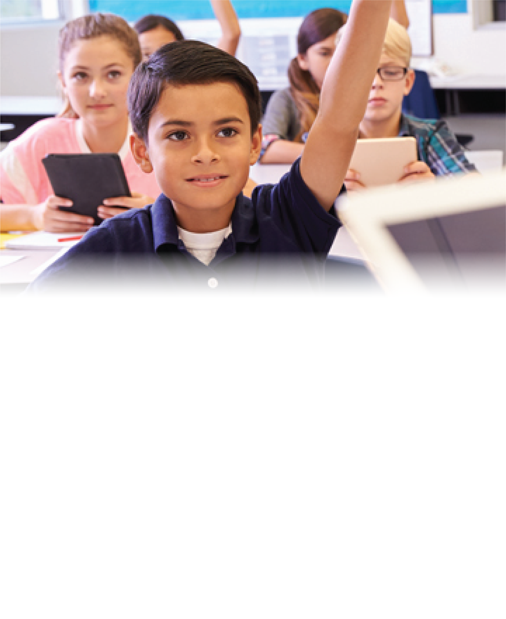 Introduction to the ISTE Standards for Students