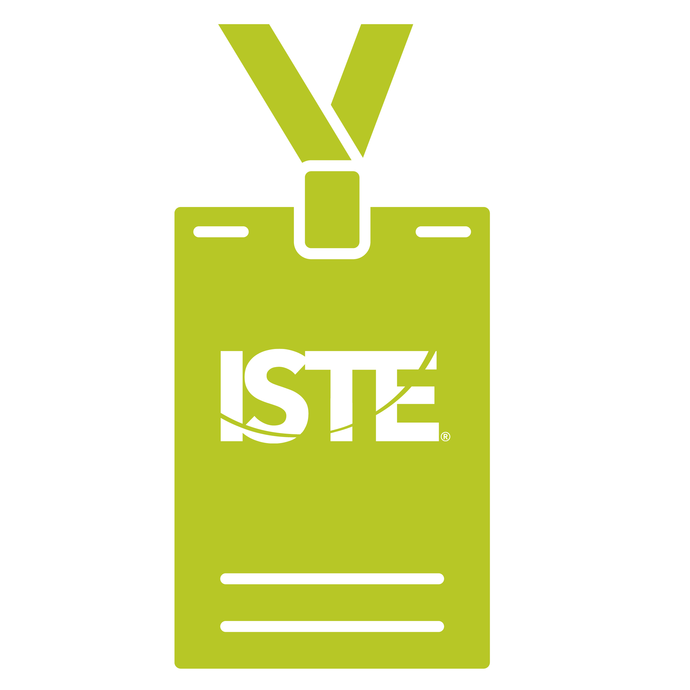 ISTE Events