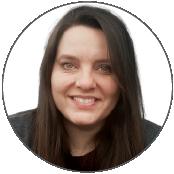 Rachel Lance, Project Manager of Client Services