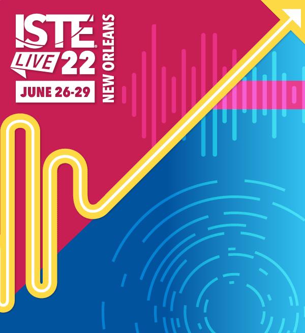 Conferencia y exposición ISTELive 22