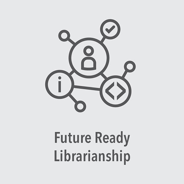 Future ready librarianship