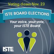 La votación cierra el 23 de noviembre