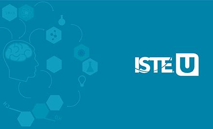 Take the ISTE U Computational Thinking course