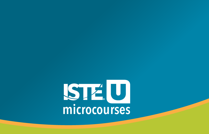 Summer Learning Academy PD: Now available from ISTE U!
