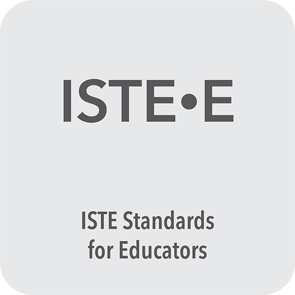 The ISTE Standards for Educators