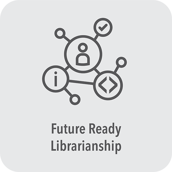 Future ready librarianship