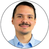 Nicholas Pinder, Project Manager