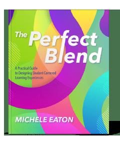 La mezcla perfecta de Michele Eaton