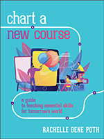 ISTE book Chart a New Course