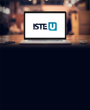 ISTE-U Courses