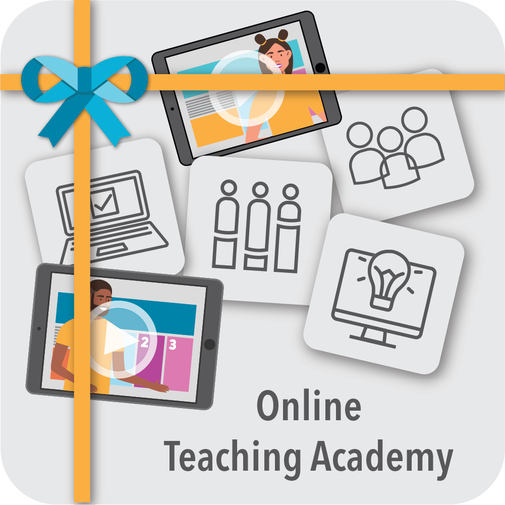 Online Teaching Academy