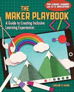 Cover for The Maker Playbook