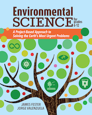 ISTE Book Environmental Science for Grades 6-12