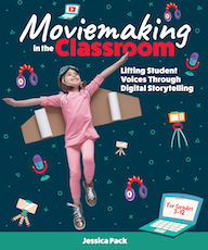 ISTE Book Moviemaking in the Classroom