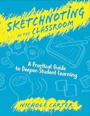 ISTE Book Learning Sketchnoting in the Classroom